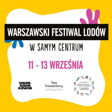 Warszawski Festiwal Lodów