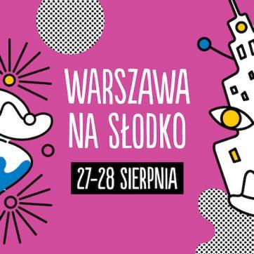 Pasaż Wiecha – Warszawa na słodko